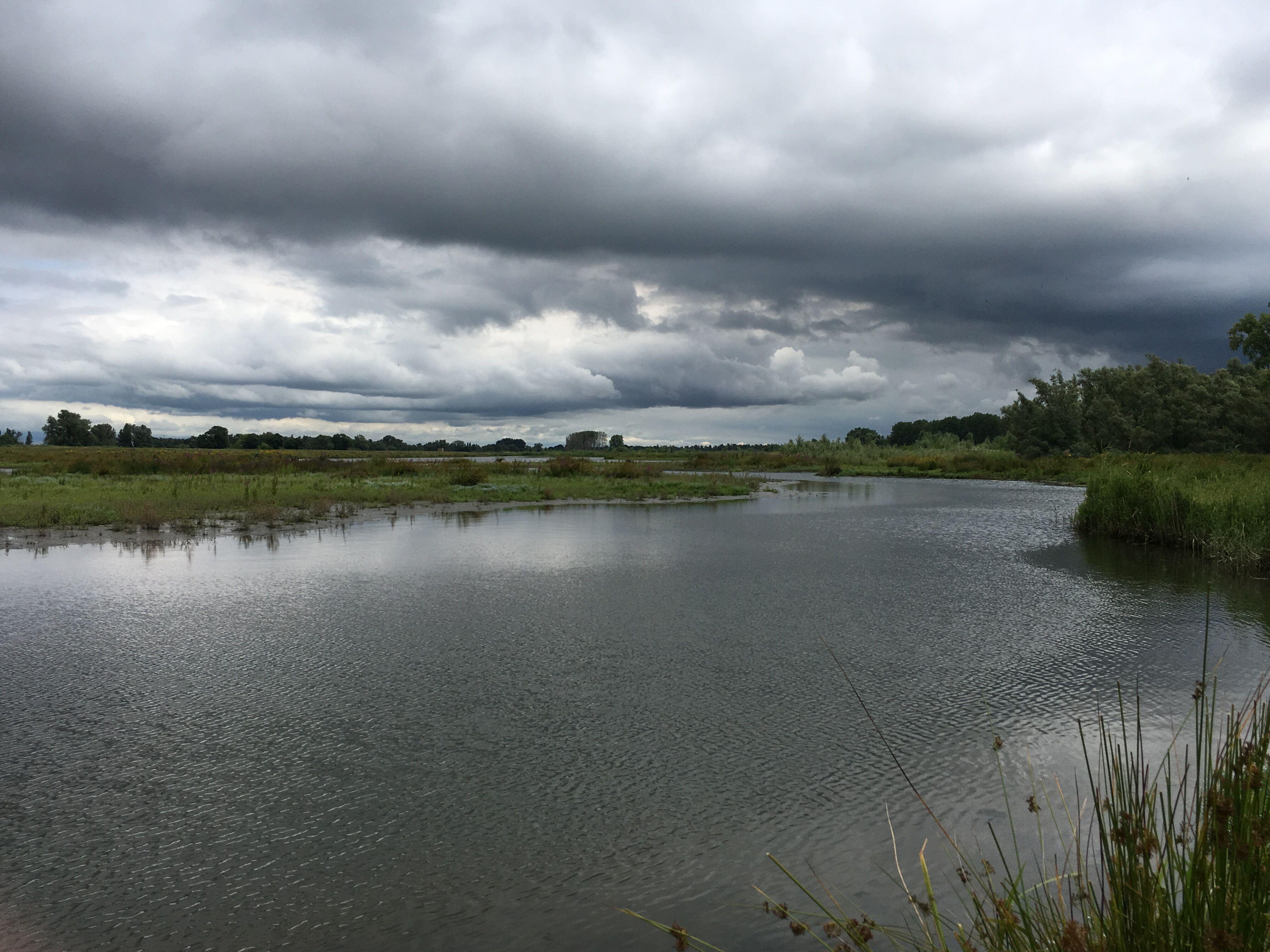 L'eau, territoire et durabilité